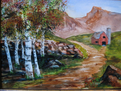 Eakins Ranch