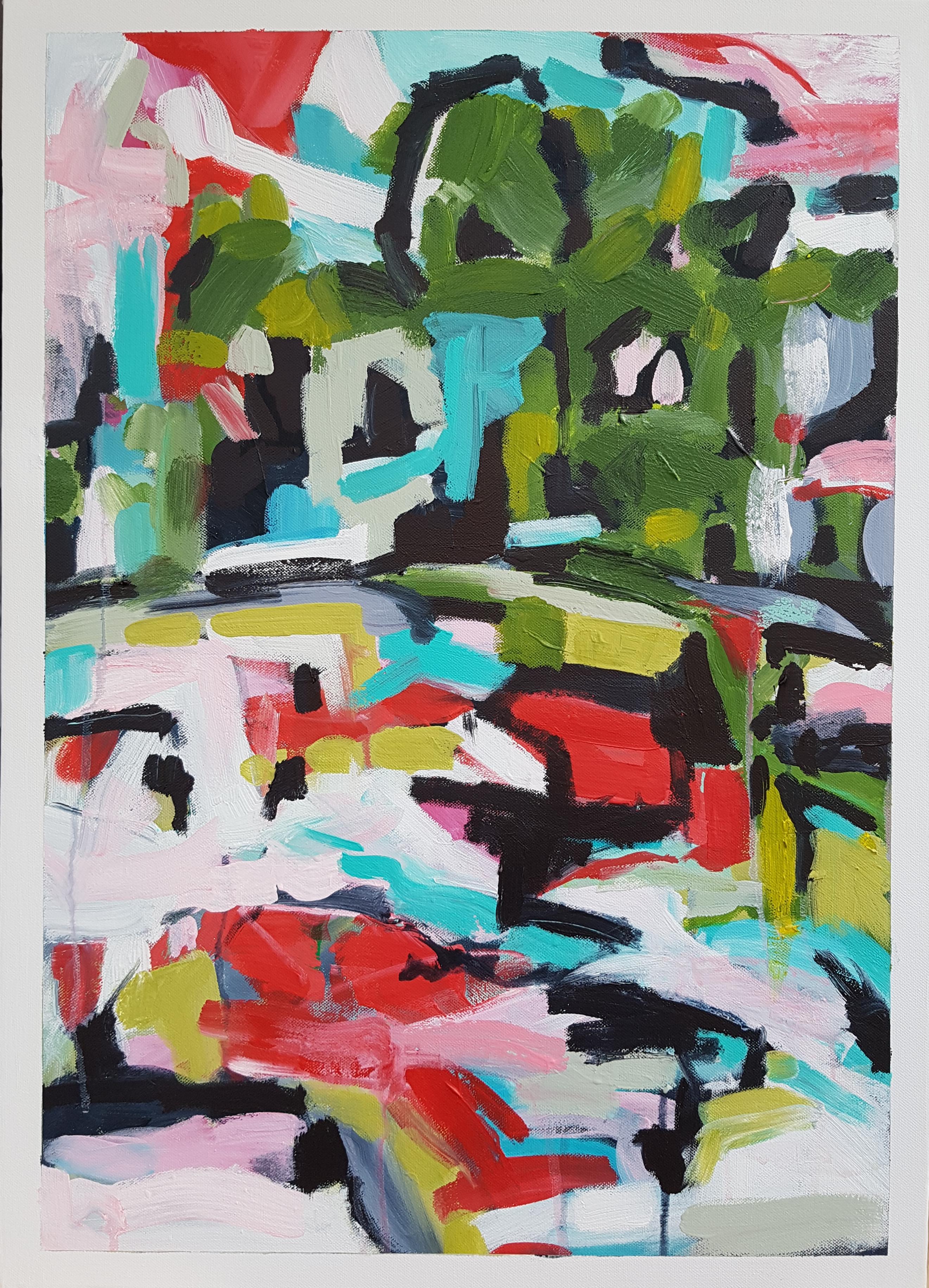 'Landscape Mitchell'