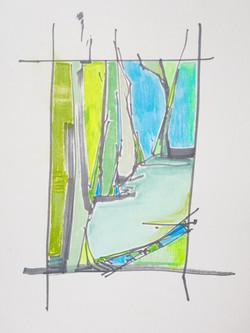 'Backwater colour 4'