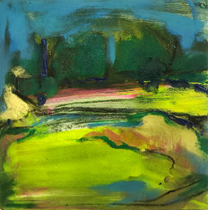 'Yellow Fields'