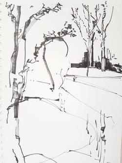 'Newbourne Pond'