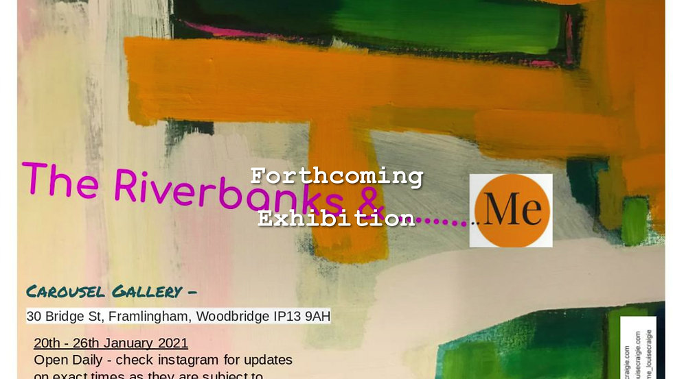 Next Exhibition...