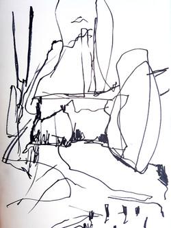 'Drawing Holywells