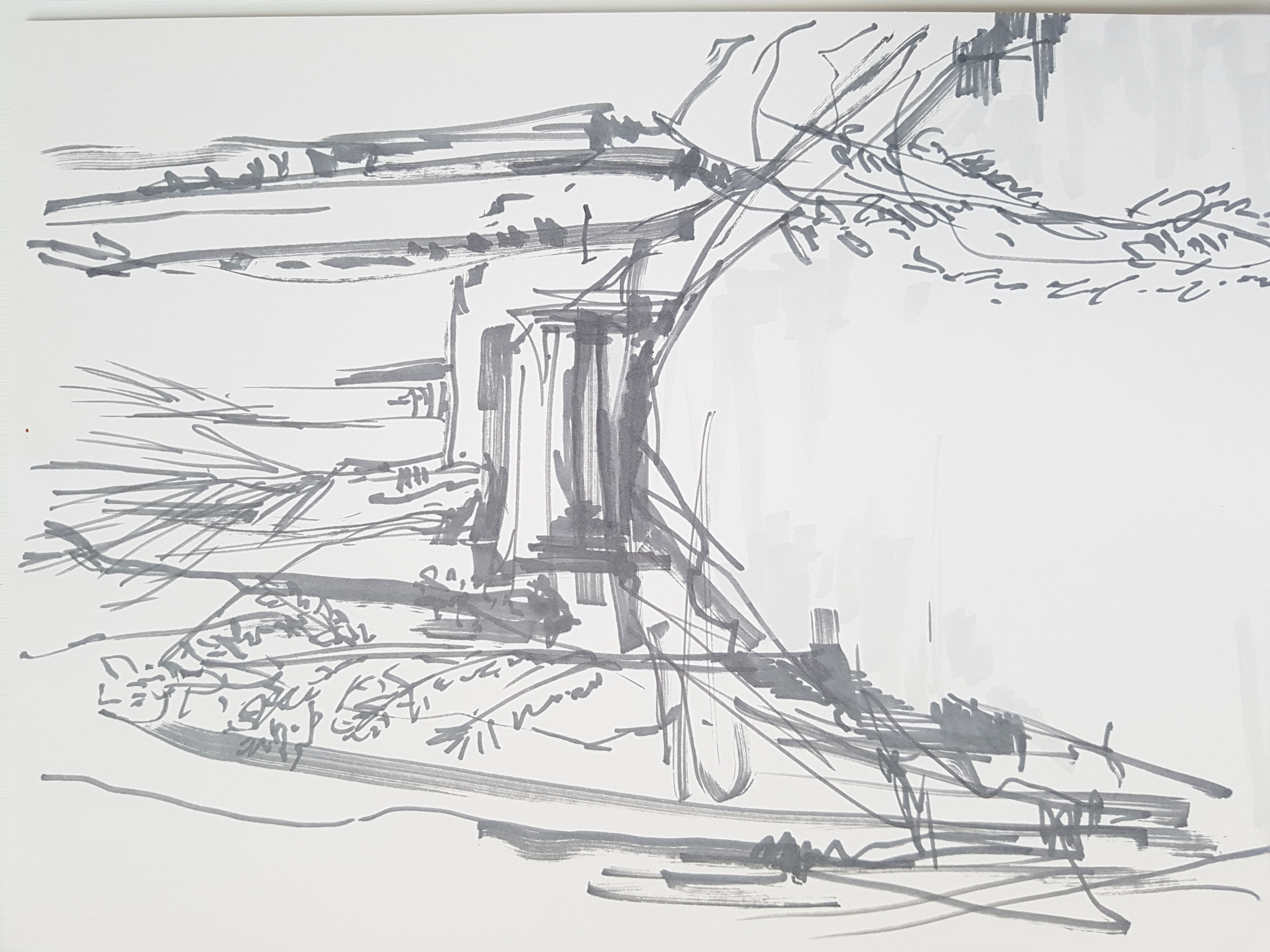 'Backwater 1'