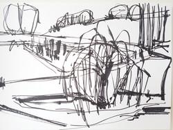 'Holywells Pond'