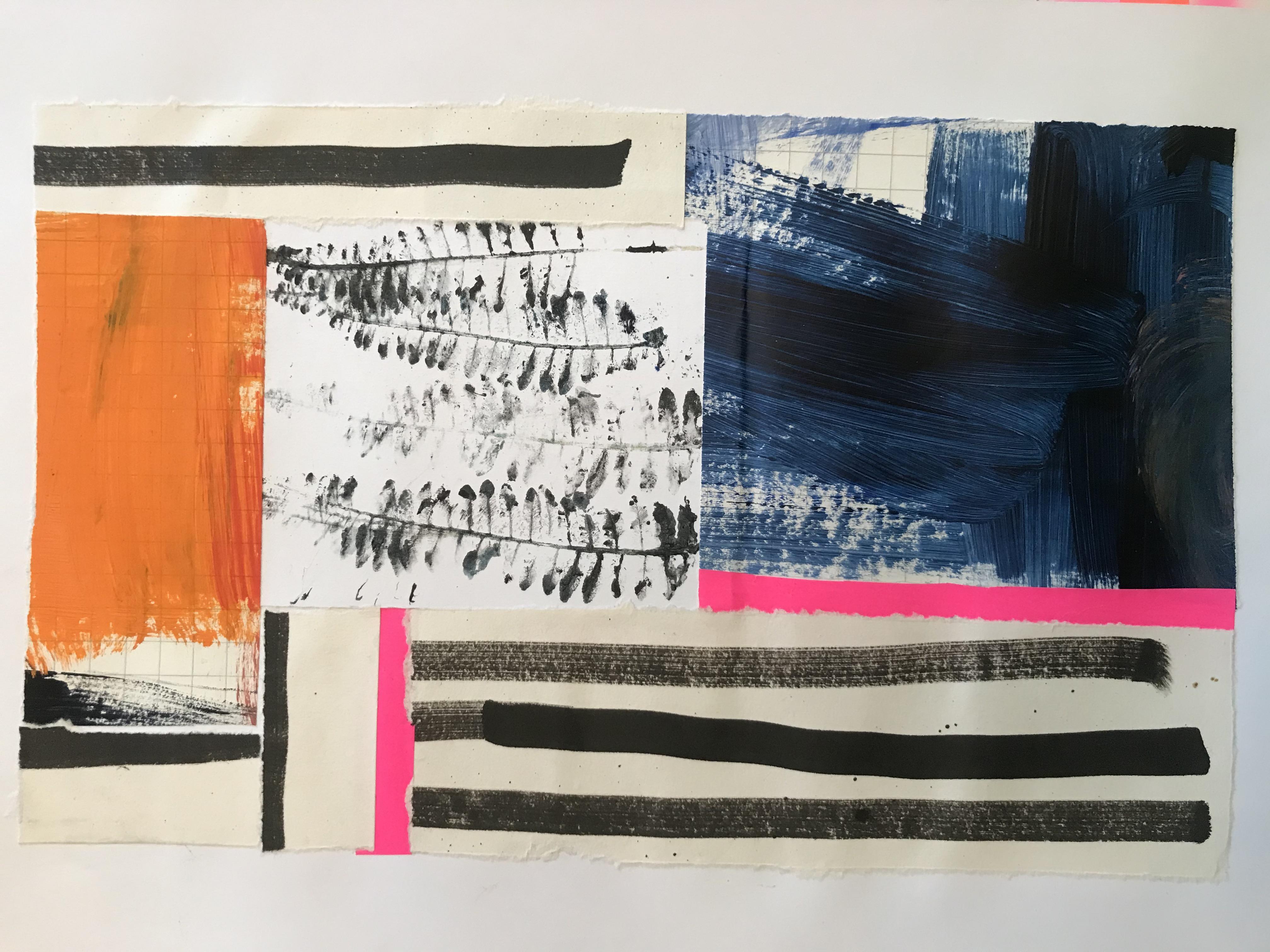 'Deconstruct & Reconstruct no: 5'