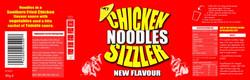 Pot Noodle Graphic