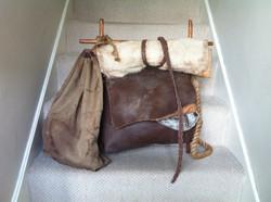 Medieval/ Fantasy Back Pack