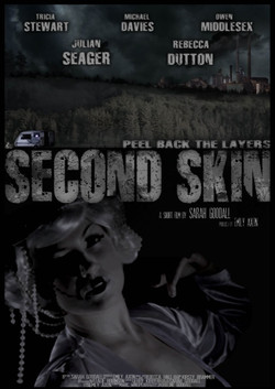 Second Skin Poster2