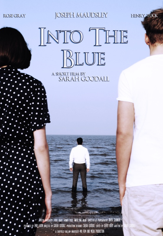 IntoThe Blue Poster Artwork