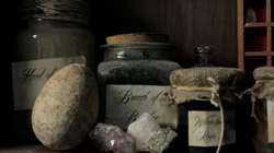 Mythical Apothecary Objects