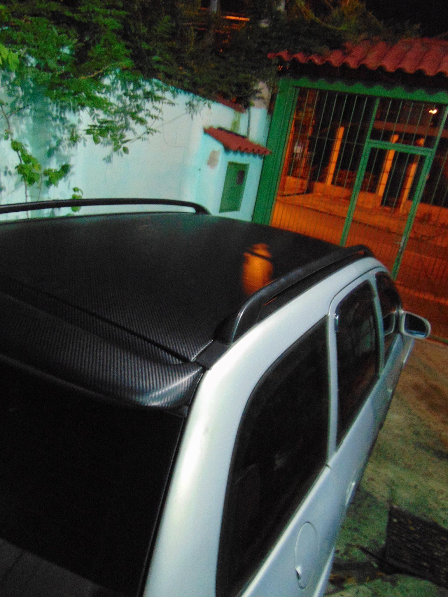 GM Corsa Wagon