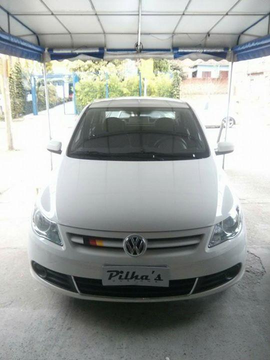 VW Gol