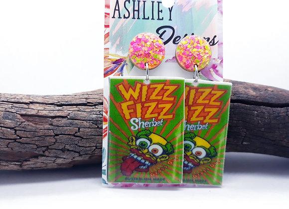 Original Wizz Fizz Dangles