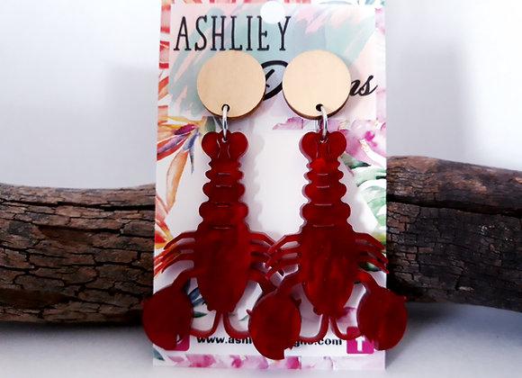 Lobster Dangles