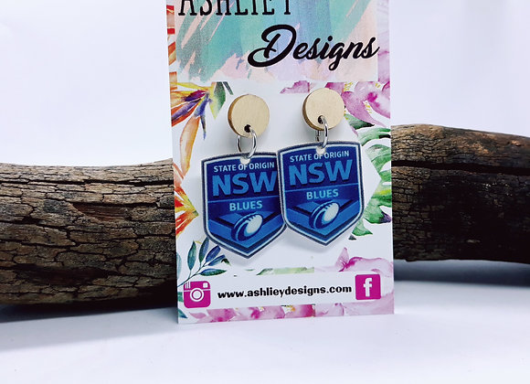 Small NSW Dangles