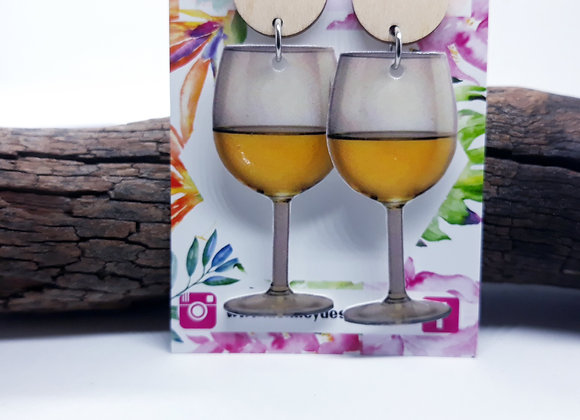 White Wine Dangles