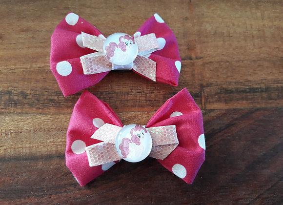 Pinkypie Bows