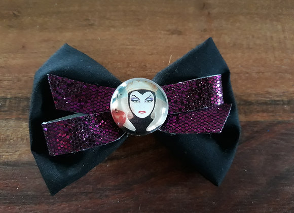 Evil Queen Bow