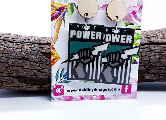 Small AFL Power Dangles