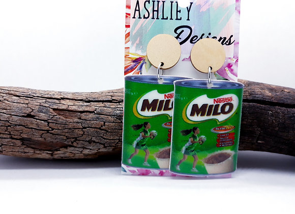 Milo Dangles