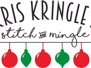 Kris Kringle Stitch and Mingle 2021