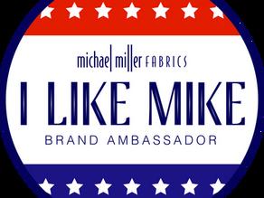 I Like Mike!