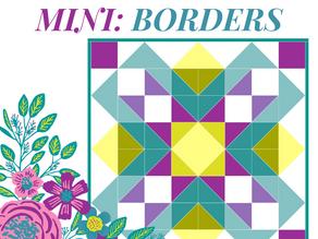 Mother's Day Mini Borders