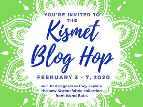It's Kismet with Small Projects!