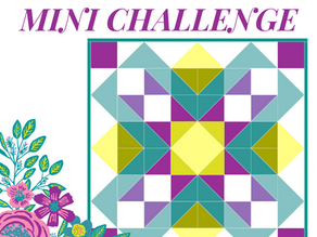 Mother's Day Mini Challenge