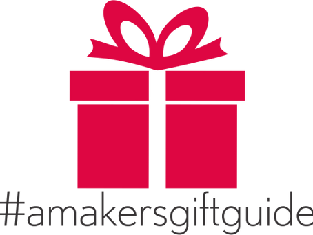 A Maker's Guide to Gift Giving