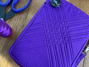 Twin Needle Texture