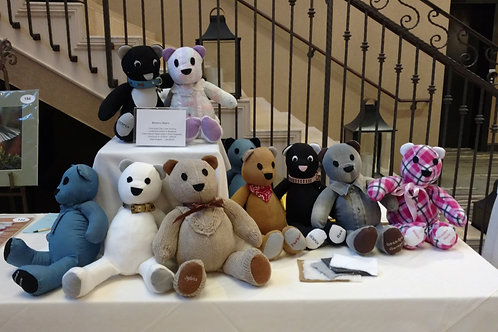 Memory Bears For A Cause