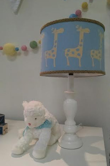 Lamp Shades Made to Order