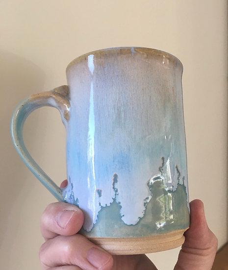 In coming tide mug