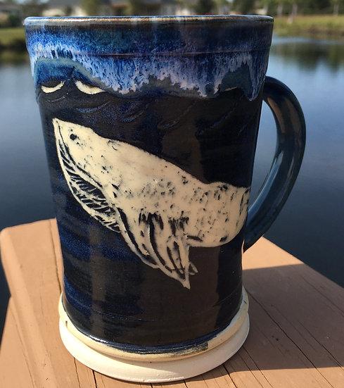 Whale Mug 1