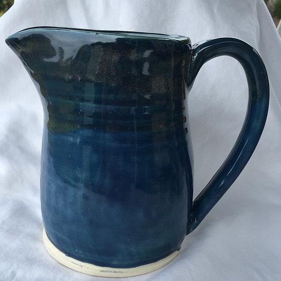 Deep Sea pitcher