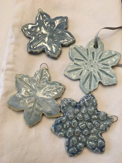 Medium Snowflakes