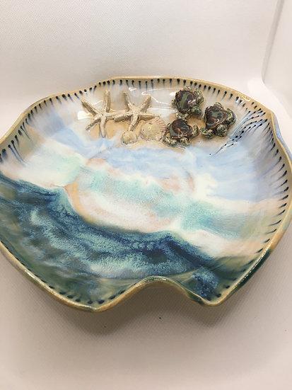 Medium Ocean Platter