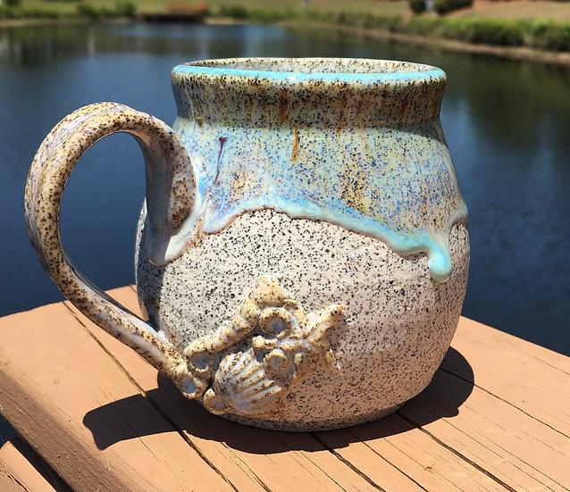Dragonfruit Mug