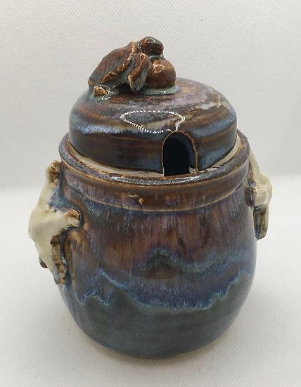 Tidal Sugar bowl