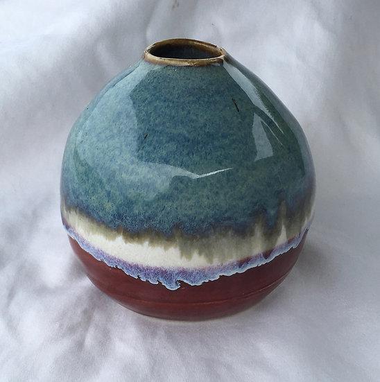 Little Round Vase