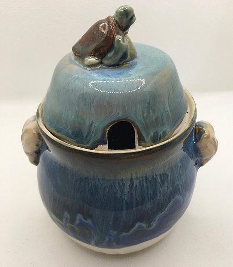 Turtle Sugar Bowl