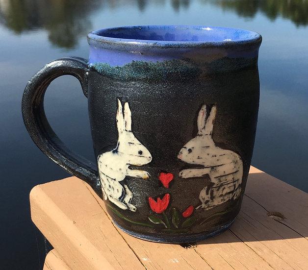 Bunny Mug