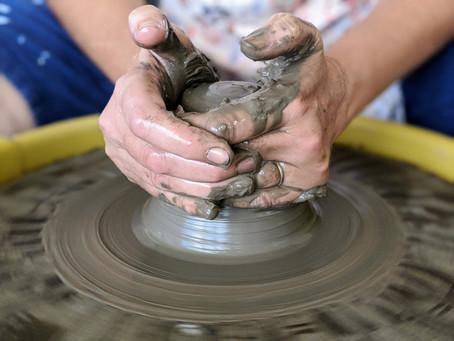 New Clay