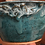 Thumbnail: Turquoise and sea spray bowl