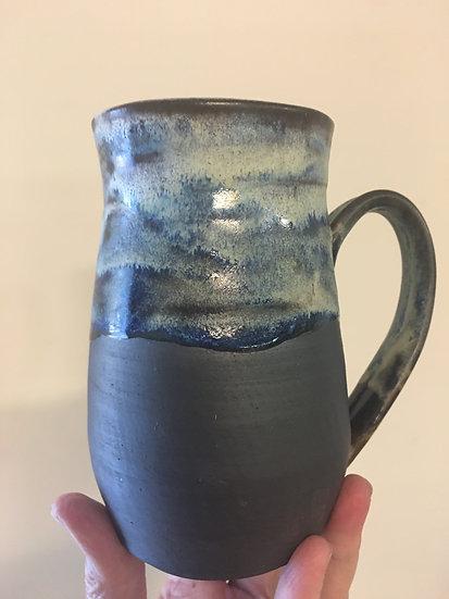 Cloudy Seas Mug