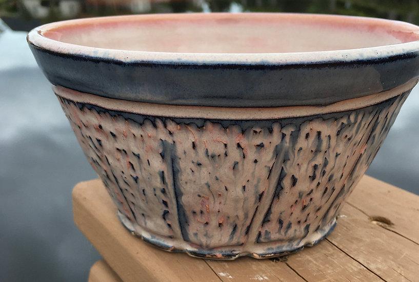 Carved Kimchi Bowl