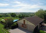Daramousque, Villa et piscine
