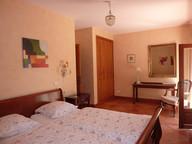 La chambre 1 au rez de la Villa
